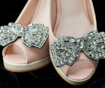 most comfortable wedding shoes for bride : Wedding Favors