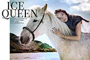Ice Queen Spring 2016