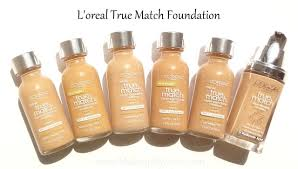 how to find the right foundation