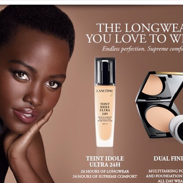 Today inviting women to come in and be matched to their perfect shade of foundation at the Lancôme counter in Bergdorf Goodman.  Mention WBM- and receive a express radiance facial using ultra sound devices.  Today ladies!
