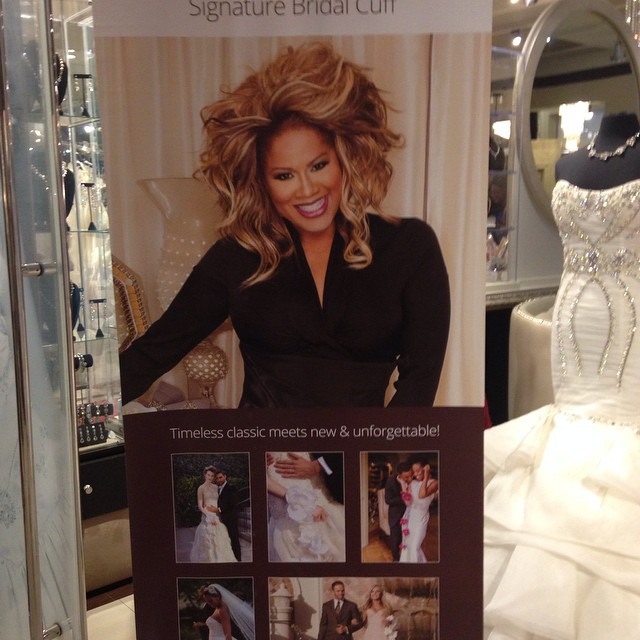 Diann Valentine wants you to say ##YesIDo#DiannValentine#bridalreglections