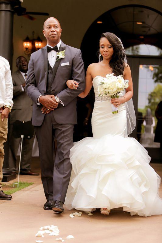a classic wedding full of faith destination�south