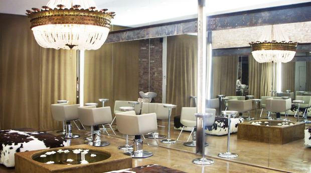 Top 10 Hair Salons In The Country World Bride Magazine