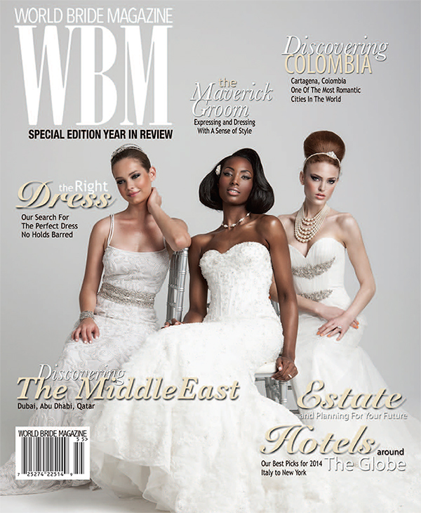 Buy WBM Magazine NOW