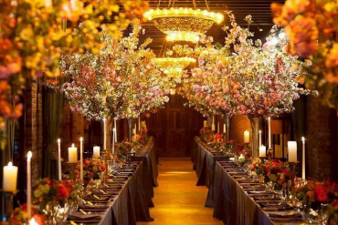 Wedding Floral Style
