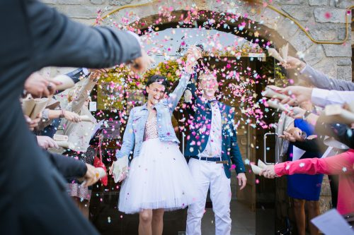 10 greatest places to get married in France