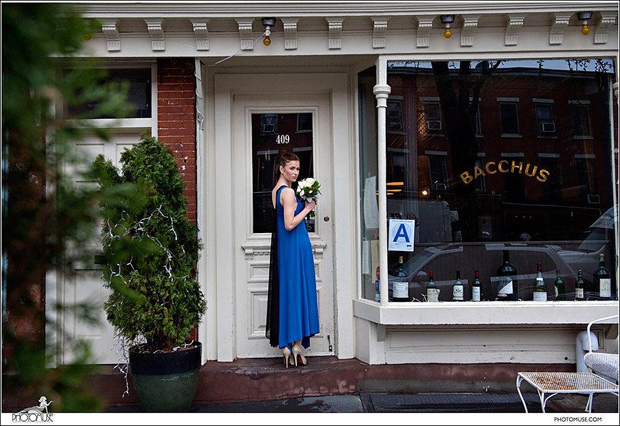 Getting Married In Brooklyn World Bride Magazine