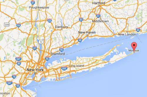 Se marier dans les Hamptons- New York