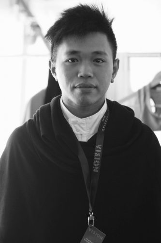 Max Tan headshot