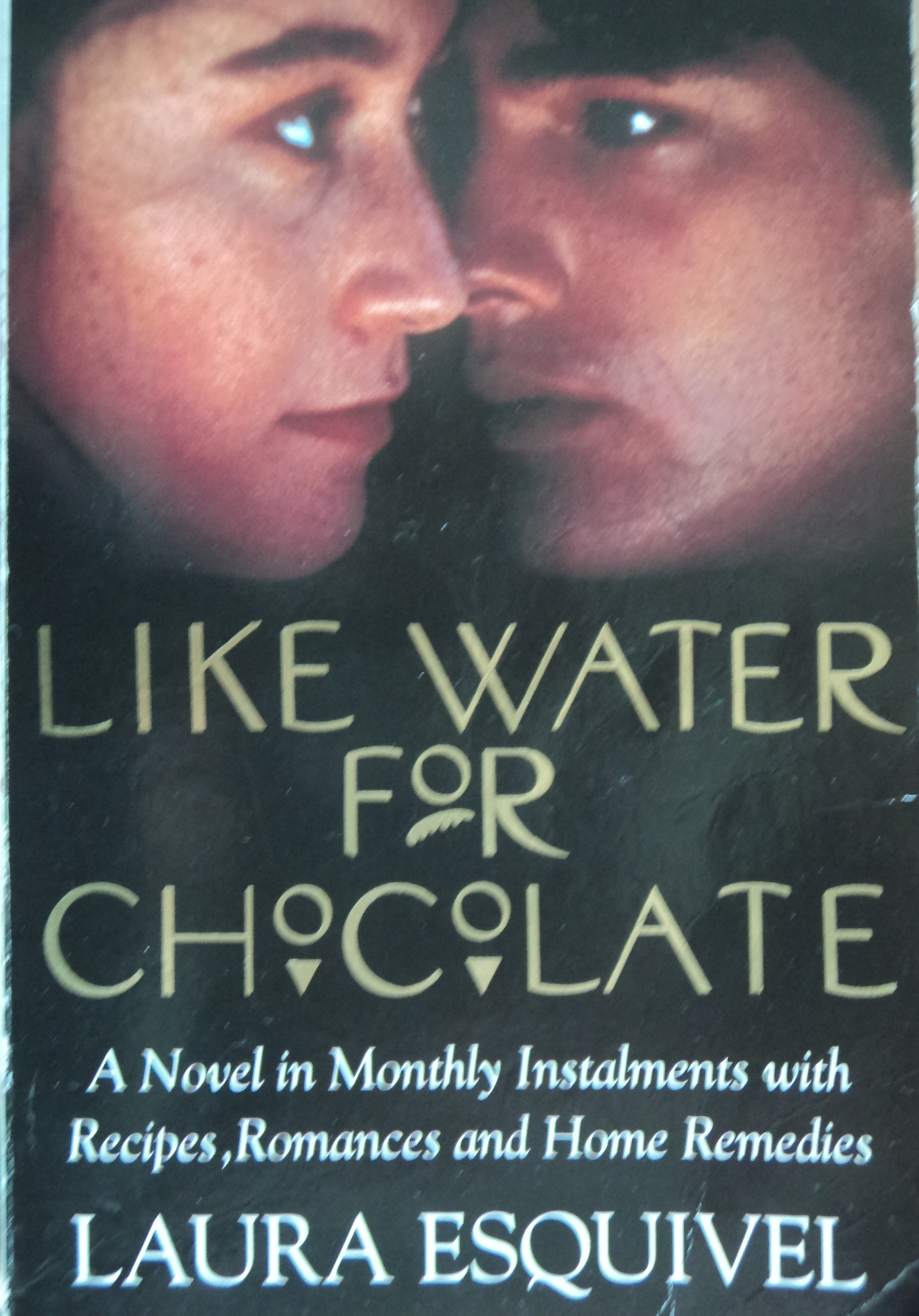 like water for chocolate Like water for chocolate is the fourth studio album by american hip hop rapper common, released march 28, 2000 on mca records it was a considerable critical and commercial breakthrough for common, receiving generally favorable reviews from major magazine publications and selling 70,000 copies in its first week.