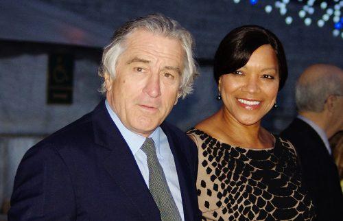 De Niro and Hightower