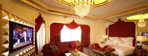 Qasr Al Sharq1