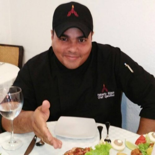 Chef Heberto Eljach
