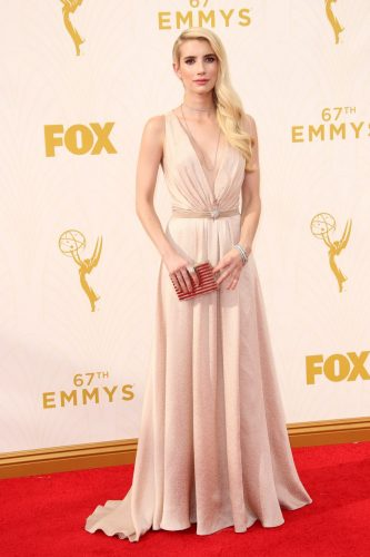 Emma-Roberts-67th-Primetime-Emmy-Awards-Arrivals