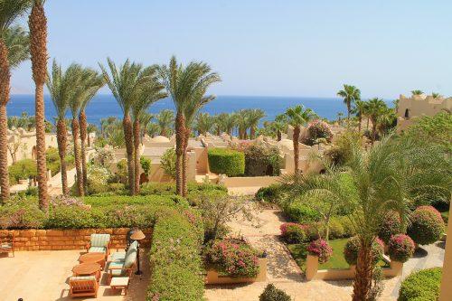 Sharm El Sheikh © Victor Amos