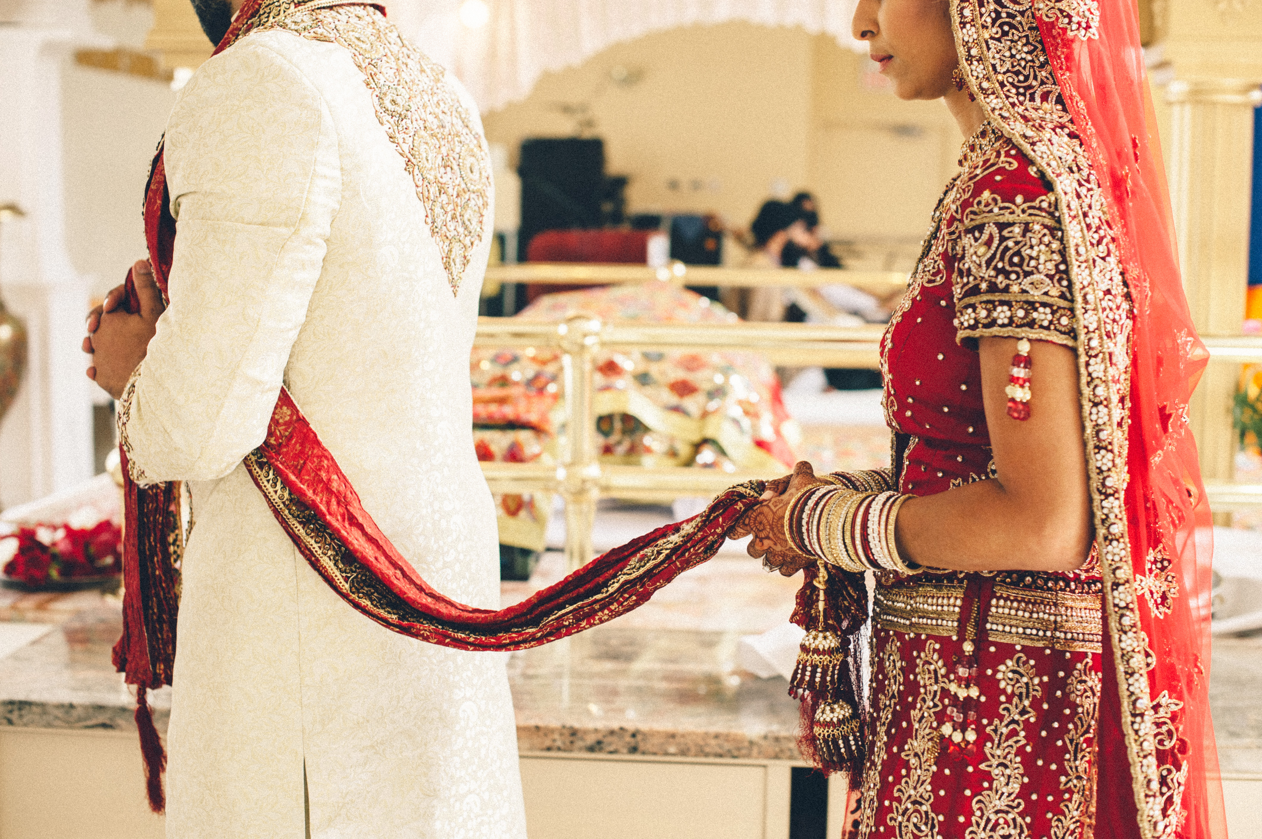 Indian Wedding Traditions: Here Are The Origin, History And Current ...