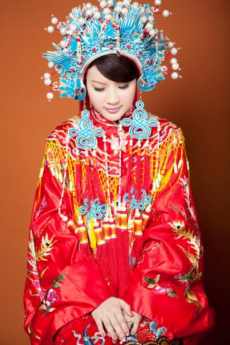 TraditionalChineseWeddingDress