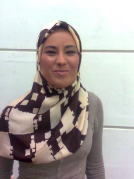 Lamia Rabii