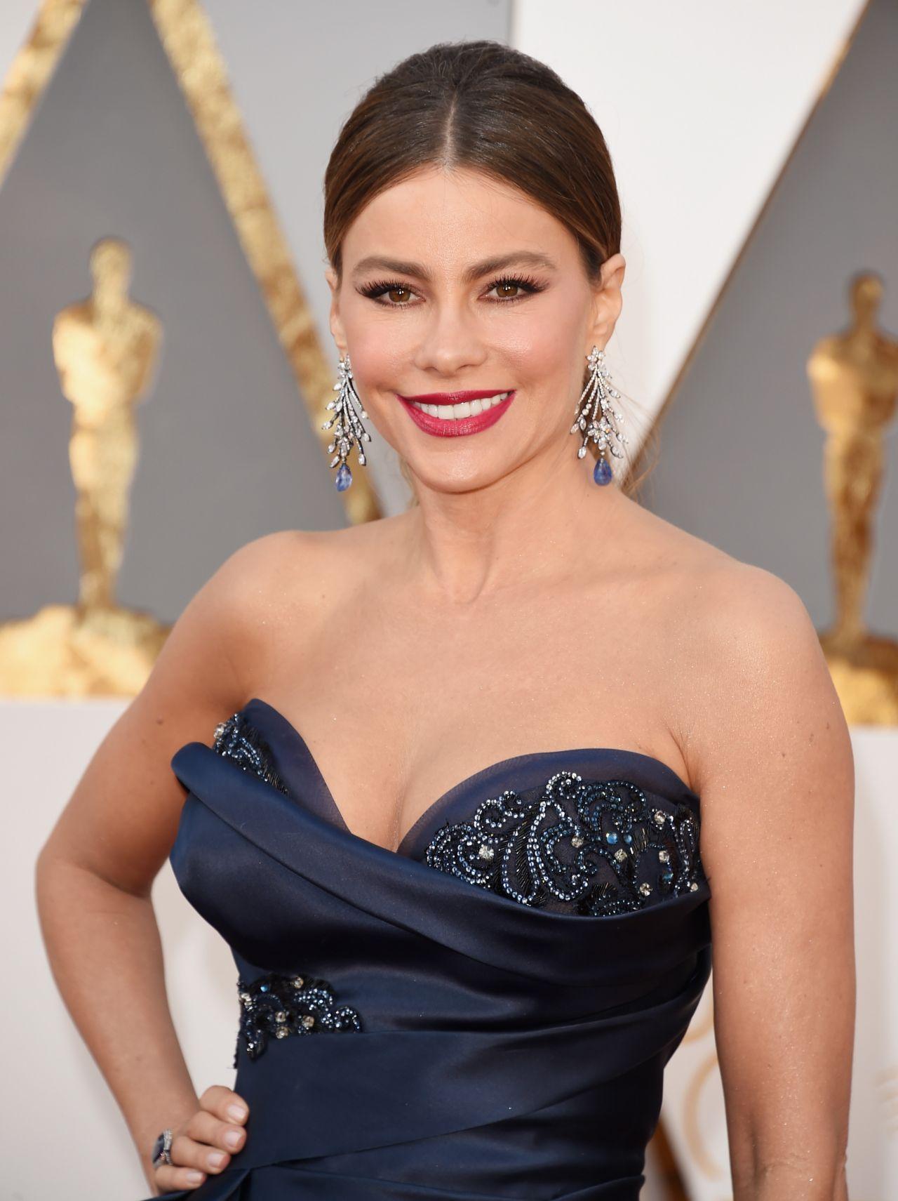 Sophia Vergara Oscars
