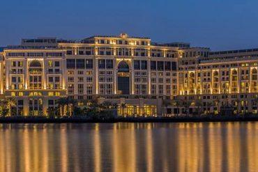 Palazzo Versace 1