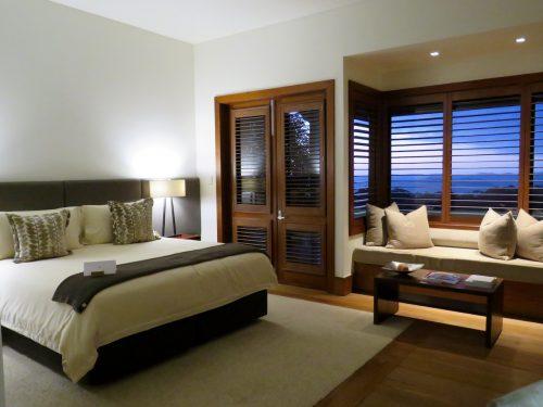 Spicers Peak Lodge suite