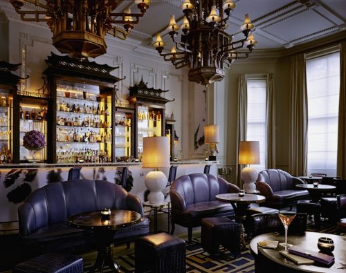 Langham London Artesian (credit Langham)