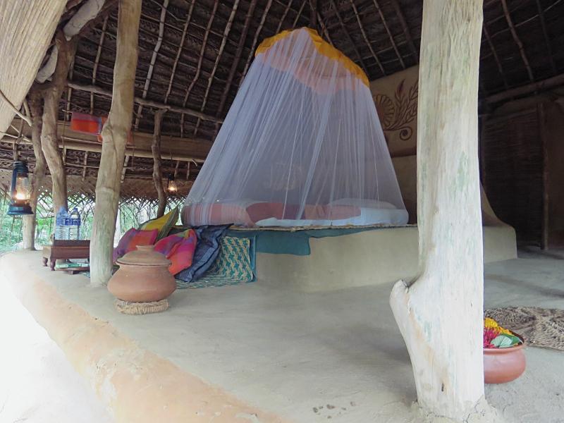 Ulpotha hut