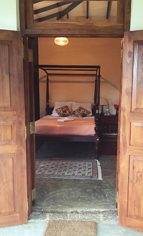 Amba bedroom
