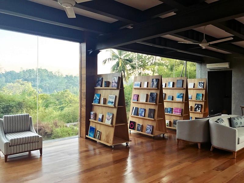 Tri library