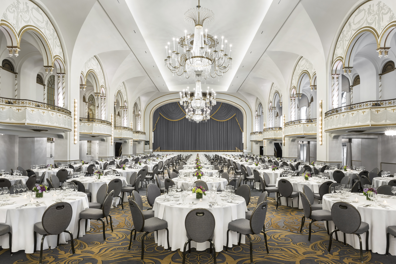 suite dreams boston park plaza hotel in boston world bride magazine