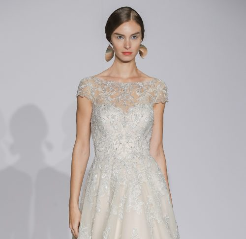 Justin Alexander, New York Bridal Market