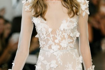 Berta Bridal, New York Bridal Market