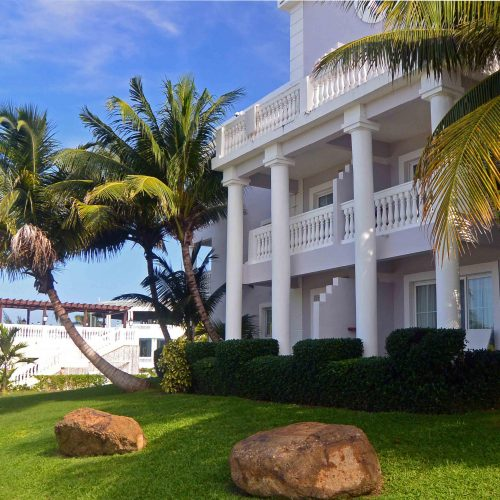 Winter Escape: Grand Palladium Resort Jamaica