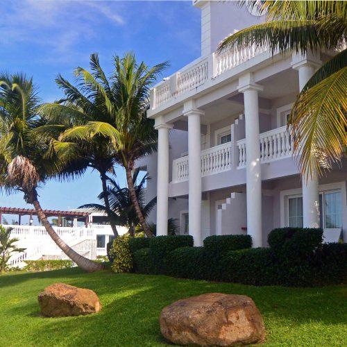 Winter Escape: Grand Palladium Resort Jamaica