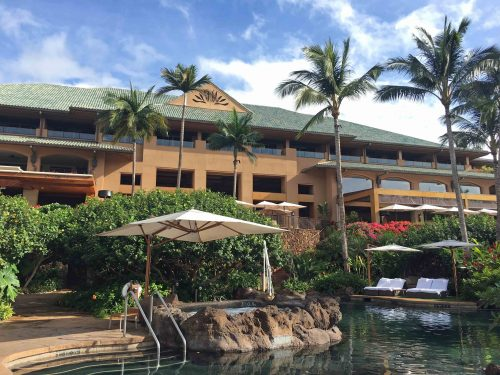 Unspoiled, Uncommon, Unforgettable: Four Seasons Lana'i