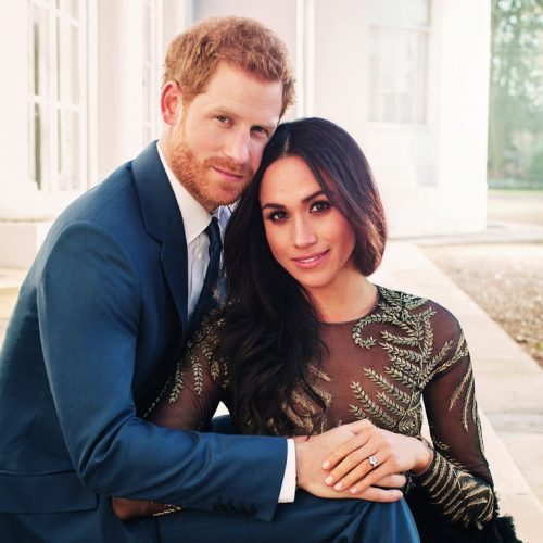 Meghan Markle TV fantasy turns to reality