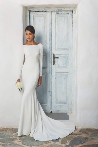 Meghan Markle's Dress Revealed