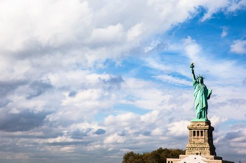 Rêver et aimer à New York // Dream and love in New York