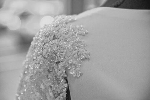 NEW YORK BRIDAL FASHION WEEK DESIGNER HIGHLIGHTS- Emerging Designer Kerianne Meehan New York