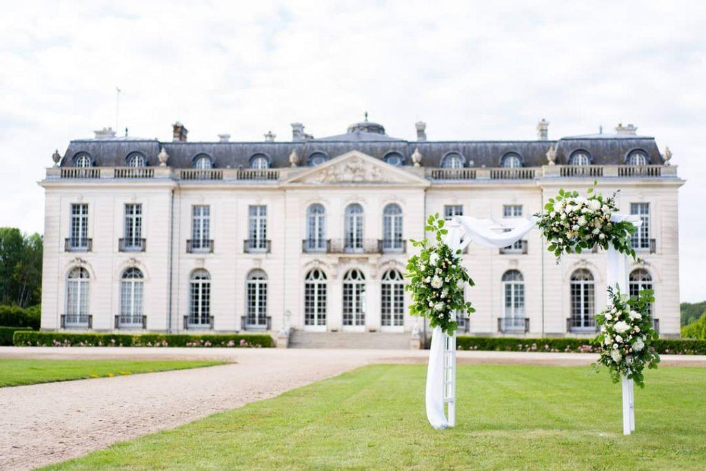 La French touch pour votre mariage