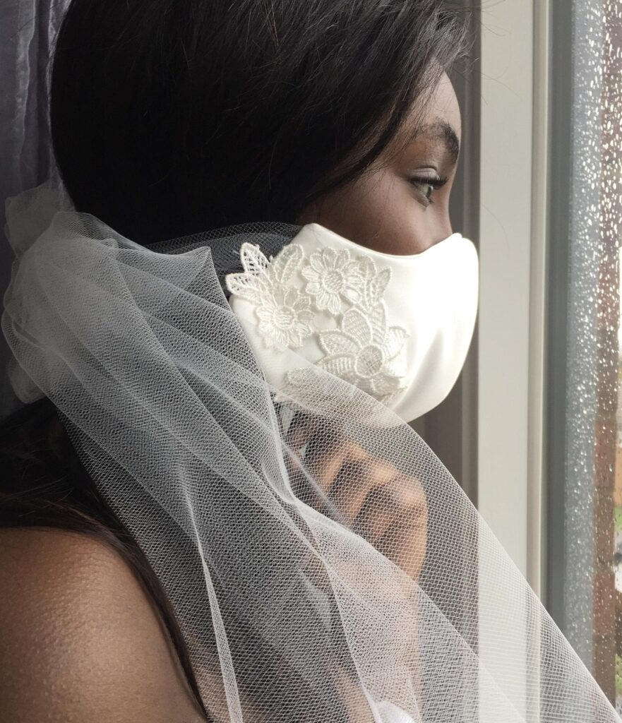 10 Best Face Masks for Brides and Guests